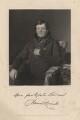 Daniel O'Connell, by William Holl Jr, after  Thomas Heathfield Carrick - NPG D5382