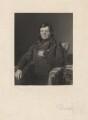 Daniel O'Connell, by William Holl Jr, after  Thomas Heathfield Carrick - NPG D5383