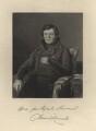 Daniel O'Connell, by William Holl Jr, after  Thomas Heathfield Carrick - NPG D5385
