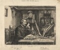 The Marquess and Marchioness of Dufferin and Ava, published by The Graphic, after  Theodore Blake Wirgman - NPG D5392