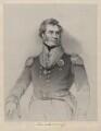 Sir John Acworth Ommanney, by Richard James Lane, after  Benjamin Rawlinson Faulkner - NPG D5400