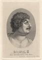 Robert Herrick, by Niccolò Schiavonetti, after  Unknown artist - NPG D5402