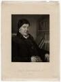 John Fawcett, by James Godby, after  J. Hunter - NPG D5406