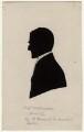 Arthur Wellesley, 1st Duke of Wellington, by Benjamin Pearce - NPG D541