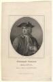 Robert Walpole, 1st Earl of Orford, after Jonathan Richardson - NPG D5419