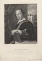 Horace Walpole, by William Greatbach, after  John Giles Eccardt - NPG D5425