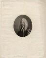 John Foster, 1st Baron Oriel, by Francesco Bartolozzi, after  Unknown artist - NPG D5427