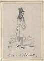 George Osbaldeston, by T.C. Wilson - NPG D5428