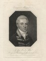 Sir Gore Ouseley, 1st Bt, by William Ridley, published by  James Asperne, after  Samuel Drummond - NPG D5430