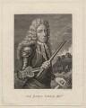 Sir John Owen, by James Caldwall, after  Unknown artist - NPG D5440