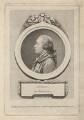 James Paine the Younger, by D.P. Pariset, after  Pierre-Étienne Falconet - NPG D5453