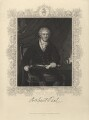 Sir Robert Peel, 1st Bt, by John Henry Robinson, after  Sir Thomas Lawrence - NPG D5481