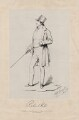 Sir Robert Peel, 2nd Bt, by Alfred Crowquill (Alfred Henry Forrester) - NPG D5487