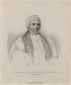 George Pelham, by Isaac Ware Slater, after  Joseph Slater - NPG D5492