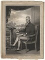 William Pitt, by Anthony Cardon, after  Henry Edridge - NPG D5528
