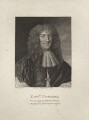 Edward Progers, by Schenecker, published by  E. & S. Harding, after  Silvester Harding, after  Sir Peter Lely - NPG D5561