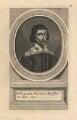 William Prynne, by Elisha Kirkall - NPG D11009