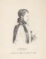 Edward Bouverie Pusey, published by James Wyatt & Son - NPG D5567
