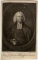 Thomas Ashton, by Jonathan Spilsbury, after  Sir Joshua Reynolds - NPG D557
