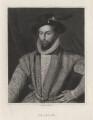 Sir Walter Ralegh (Raleigh), by James Posselwhite - NPG D5577
