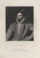 Sir Walter Ralegh (Raleigh), by James Posselwhite - NPG D5579