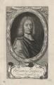 John Ray, by William Elder, after  William Faithorne - NPG D5591