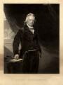 John Abernethy, after Sir Thomas Lawrence - NPG D5606