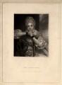 Frances Abington (née Barton), by Samuel William Reynolds, after  Sir Joshua Reynolds - NPG D5610