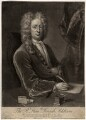 Joseph Addison, by John Simon, after  Michael Dahl - NPG D5617