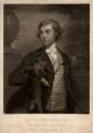 John Barton, by Samuel William Reynolds, after  Prince Hoare - NPG D5621