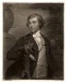 John Barton, by Samuel William Reynolds, after  Prince Hoare - NPG D5622