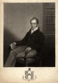 Thomas Starling Benson, by Samuel William Reynolds, after  Benjamin De La Cour - NPG D5624