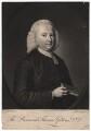 Thomas Gibbons, by Jonathan Spilsbury, after  Joseph Samuel Webster - NPG D5643