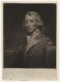 Thomas Graham, Baron Lynedoch, by Samuel William Reynolds, published by  John Jeffryes, after  John Hoppner - NPG D5651