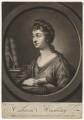 Catharine Macaulay (née Sawbridge), by Jonathan Spilsbury, published by  John Spilsbury, after  Katharine Read - NPG D5655