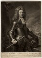 Godard van Reede-Ginckel, 1st Earl of Athlone, by John Smith, after  Sir Godfrey Kneller, Bt - NPG D567