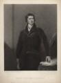 Henry Dundas, 1st Viscount Melville, by Edward McInnes, after  Sir Thomas Lawrence - NPG D5674