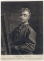 Philip Mercier, by John Faber Jr, after  Philip Mercier - NPG D5678
