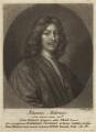 John Milton, by John Faber Jr - NPG D5687