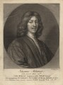 John Milton, by John Faber Jr - NPG D5688