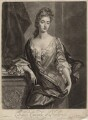 Frances (née Brudenell), Countess of Newburgh, by William Wilson, after  Michael Dahl - NPG D5713