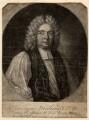 Francis Atterbury, by John Faber Sr - NPG D572