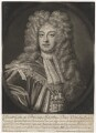 James Butler, 2nd Duke of Ormonde, by John Smith, after  Sir Godfrey Kneller, Bt - NPG D5727