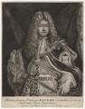 James Butler, 2nd Duke of Ormonde, by John Faber Sr, after  Unknown artist - NPG D5728