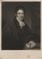 Gerard Thomas Noel, by William Say, published by  Moon, Boys & Graves, after  J. Cooper - NPG D5731