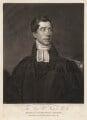William Nunn, by Henry Wyatt - NPG D5733