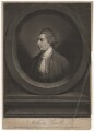 William Powell, by John Dixon, after  Thomas Lawranson - NPG D5751