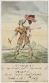 Jean Baptiste Laurent in 'Zingina', by H. Priscott - NPG D5771