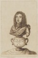 Richard Lovelace, after Francis Lovelace, after  Wenceslaus Hollar - NPG D5780