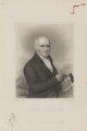 Humphry Repton, by Henry Bryan Hall, published by  Longman & Co, after  Samuel Shelley - NPG D5801